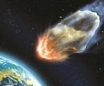 Un cometa provocó el cambio climático de la Tierra