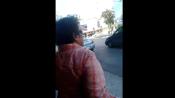 #LadyBoquitas: Insulta en plaza principal Reynosa