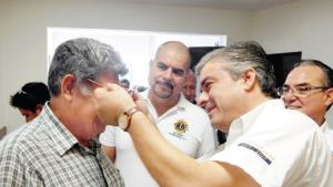 Brigada médica apoyará a más de mil personas