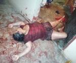 Asesina a esposa por creerla 'infiel'