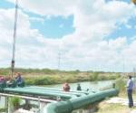 Falla bomba de Comapa y se quedan sin agua