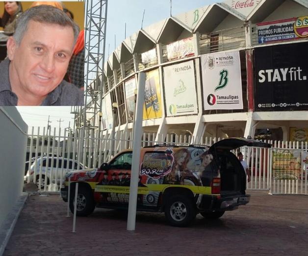 Demanda PGR al Ayuntamiento informe sociedad con Broncos de Reynosa