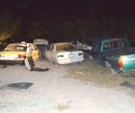 Víctimas de robo de autos buscan sus unidades en PGJ