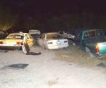 Citan a víctimas de robo de autos recuperados