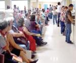 Dan atención especial a los adultos en IMSS