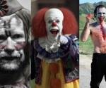 Películas de payasos asesinos para ver en Halloween