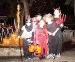 Implementarán operativo vial por celebración de halloween