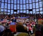 Voto de último momento dio triunfo a Trump