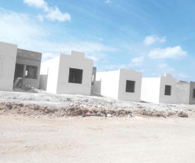 Sin permisos para las casas de una puerta la tarde - Permisos para construir una casa ...