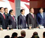 Mi prioridad, es seguir cuidando México: EPN