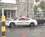 Ataque a policías; un sicario muerto