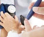 Son más de un millar de pacientes con diabetes