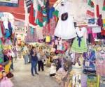 Logran mejorar las ventas en el mercado Zaragoza
