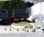 Reportan balacera y plagio en N. León