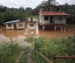 Huracán Otto se acerca a Nicaragua y Costa Rica