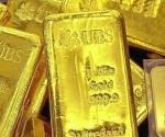 Roban en NY un cubo con 1.6 mdd en oro