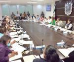 Buscarán ejercer mil 600 MDP en 2017