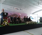 Inician ampliación de aeropuerto Reynosa