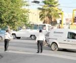 Aplican infracciones y retiran  vehículos a conductores ebrios