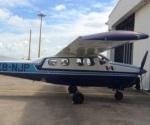 Desaparece avioneta con 4 pasajeros en Veracruz
