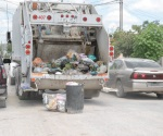 Dejan fiestas mil toneladas de desechos