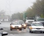 Advierten riesgos por la neblina