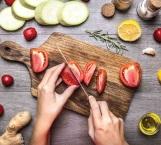 Alimentos que ayudan a depurar el cuerpo en año nuevo