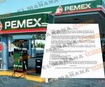 Filtran acuerdo de gasolineras de Reynosa; Advierten cierres y despidos