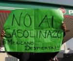 Alza a combustibles aniquila aumento al salario: CNPA