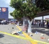 Delincuentes matan a seis comerciantes en Acapulco