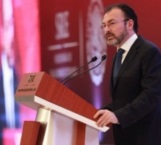 Inteligencia y diálogo prevalecerán en relación con EU: Videgaray