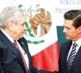 Se niega Coparmex a firmar pacto de EPN