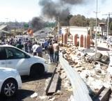 Dejan accidentes un muerto y 11 heridos