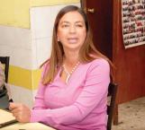 Y Migdalia López se va solita
