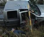 'Desquicia' a Matamoros balacera y bloqueos; hay tres sicarios muertos
