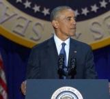 Discurso de Obama fue esperanzador: prensa colombiana