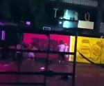 Ataque armado en disco deja 5 muertos en Playa del Carmen