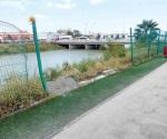 Pierde 'la línea' el Parque del Anzaldúas