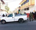 Hallan 4 cabezas y 2 muertos en Guerrero