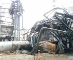 Bomba de tiempo en la refinería Madero