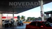 Reportan segunda balacera en dos días en Cancún. Activan Código Rojo