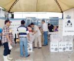 Buscarán nuevos espacios para las urnas electorales