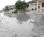 Cumplen 20 años con problema de aguas negras