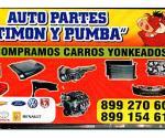 COMPRO CARROS PARA
