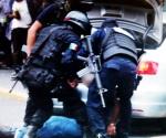 Policías estatales frustran secuestro en Victoria