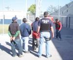 Pretenden enfrentar problema migratorio