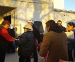 Contrata el IMSS a familiares de quienes ya tienen plaza laboral en Reynosa