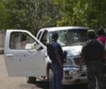 Asesinan a tres personas en La Huacana, Michoacán
