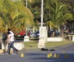 Homicidios en México aumentaron 22% en 2016