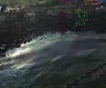 Muerte líquida: un gran derrame de petróleo contamina las aguas cerca de Chennai (India)